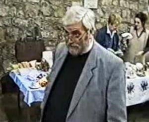 Canon Thomas